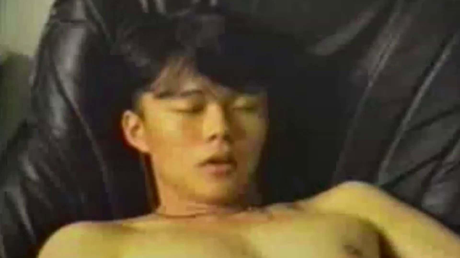 巨根 オナニー塾Vol.19 ゲイのオナニー映像 | 0  67枚 7
