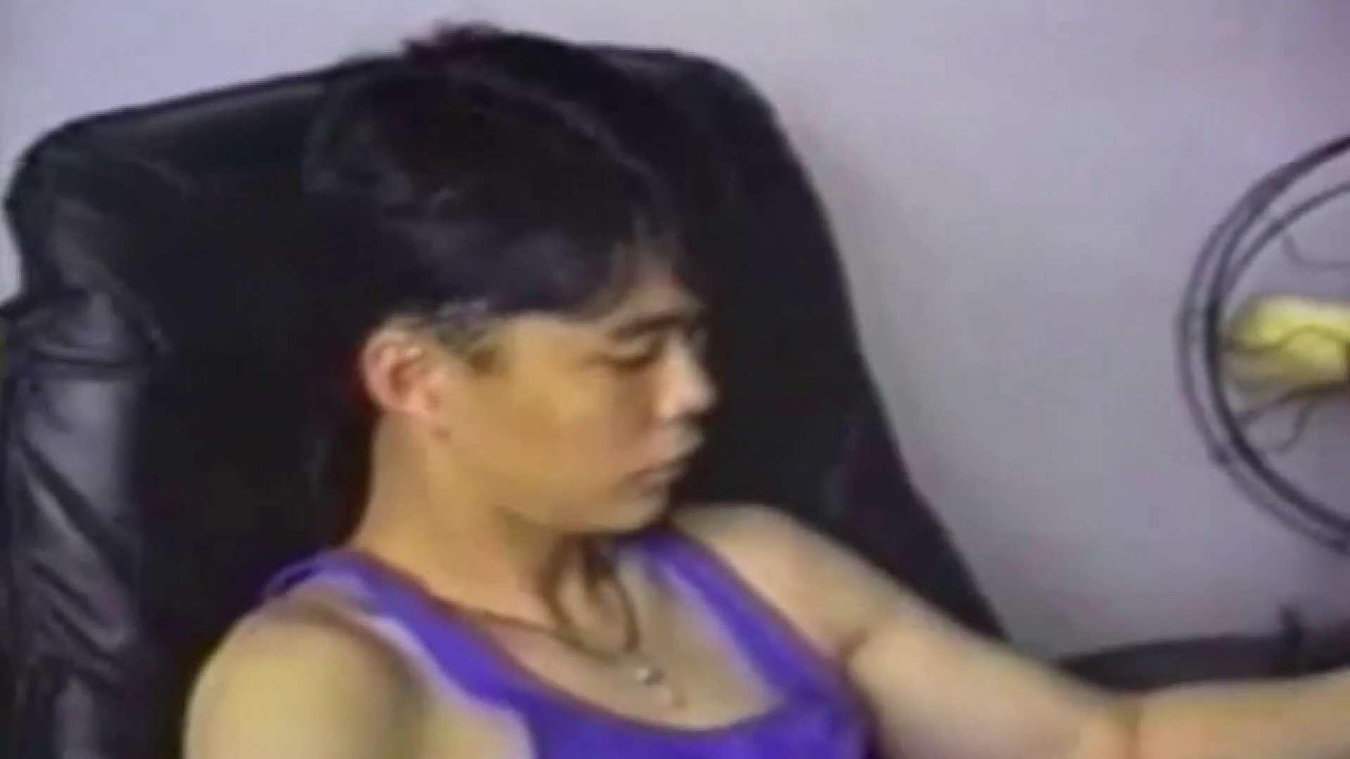 巨根 オナニー塾Vol.19 ゲイのオナニー映像  67枚 18