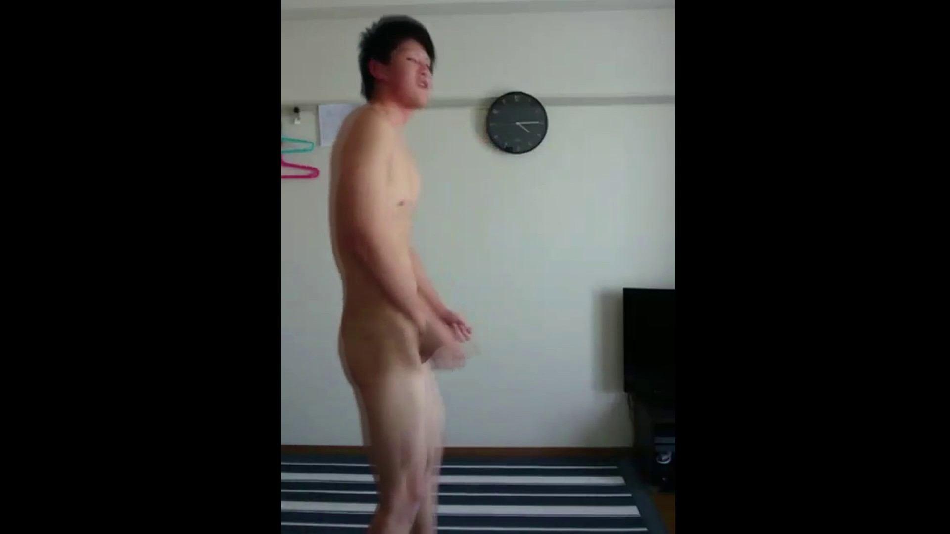 巨根 オナニー塾Vol.29 ゲイのオナニー映像 | 0  84枚 35