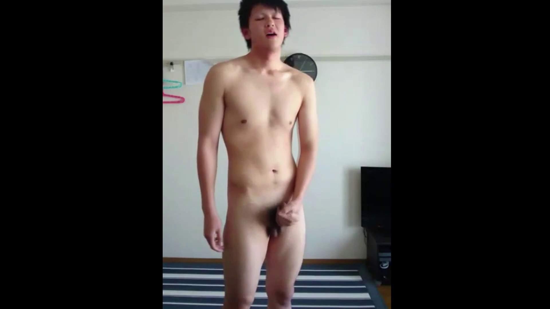 巨根 オナニー塾Vol.29 ゲイのオナニー映像 | 0  84枚 39