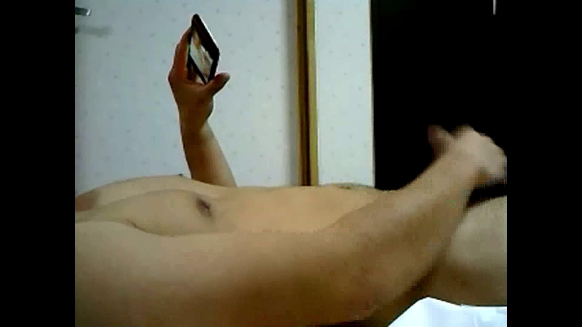 ~厳選!素人イケメン~俺のオナニズムⅡVol.2 後編 人気シリーズ ゲイエロ動画 75枚 4