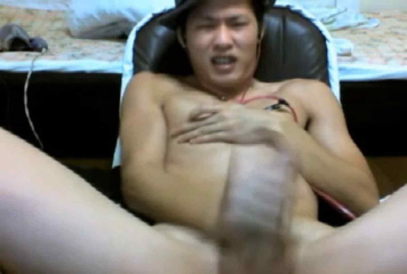 【流出】マグニチュード 072!! vol2 スポーツマン | ゲイのオナニー映像  83枚 69