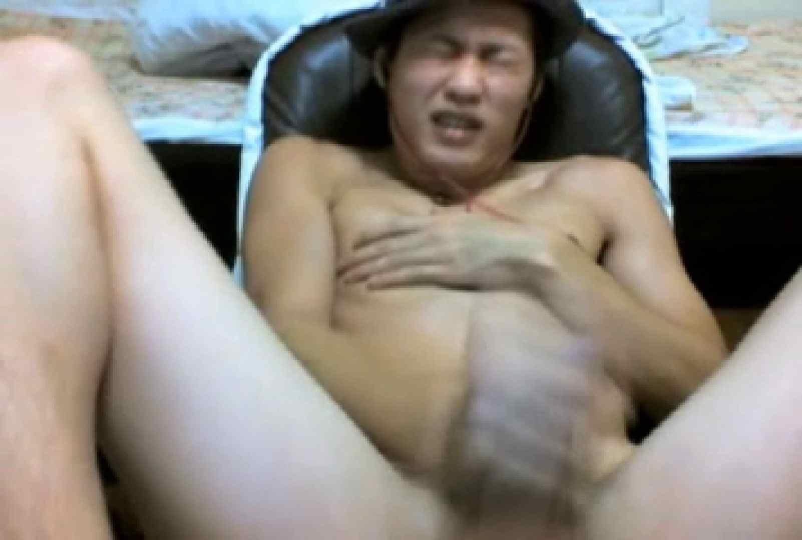 【流出】マグニチュード 072!! vol2 スポーツマン | ゲイのオナニー映像  83枚 81