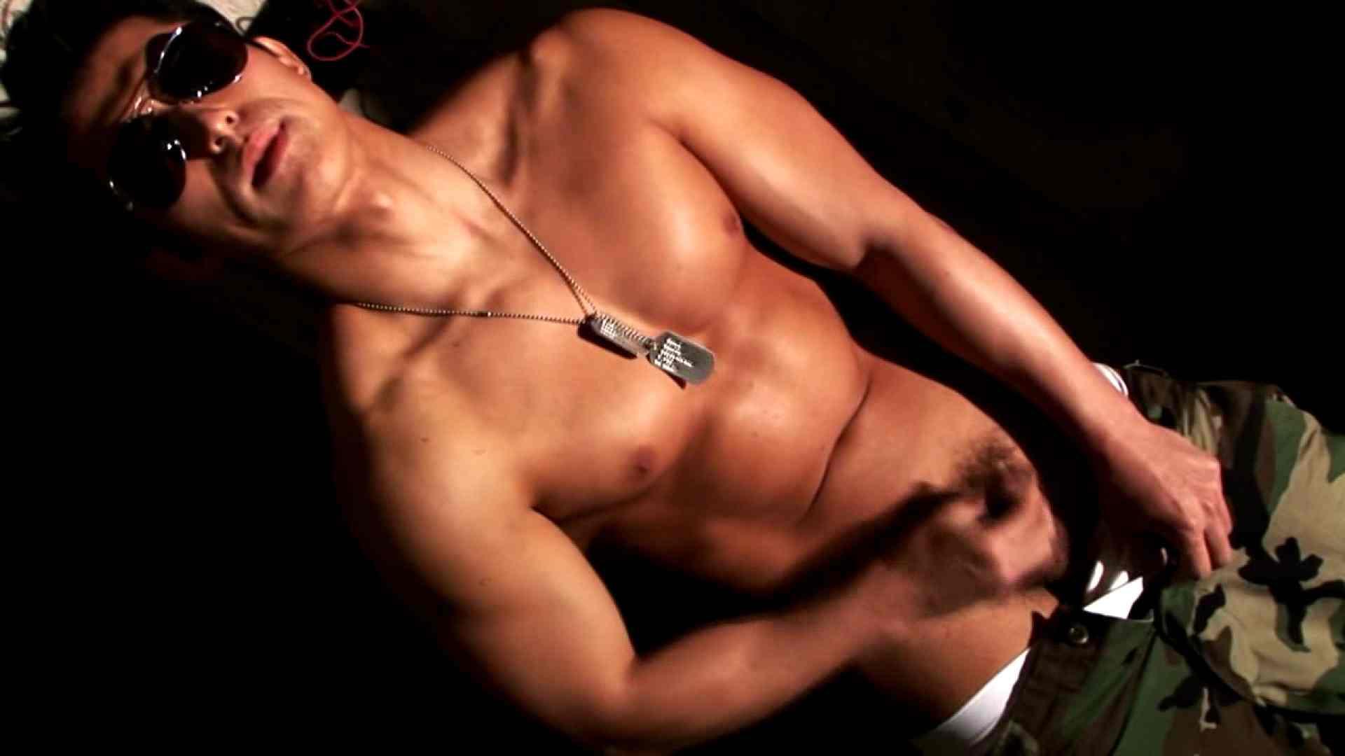 muscle warrior ~男根肉弾戦~01 ゲイのプレイ ゲイアダルトビデオ画像 110枚 11