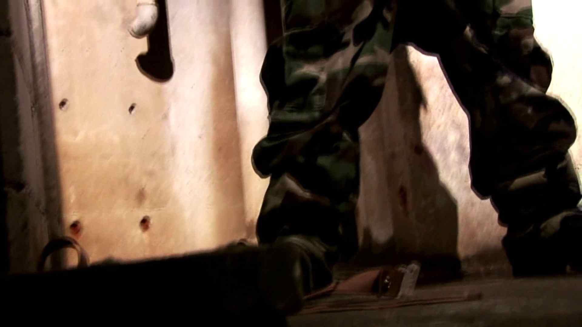 muscle warrior ~男根肉弾戦~01 肉 ゲイ流出動画キャプチャ 110枚 88