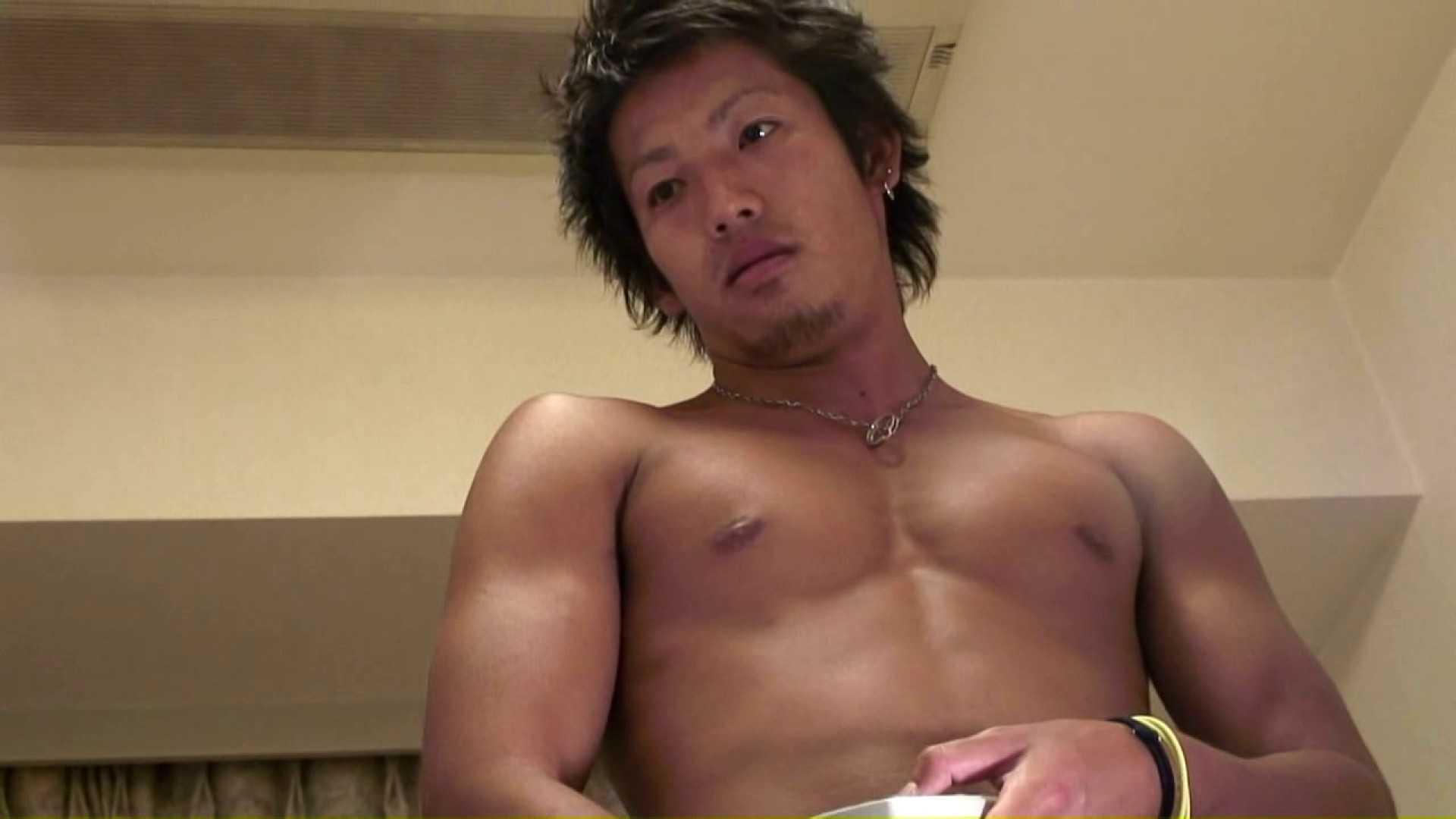 muscle warrior ~男根肉弾戦~03 男祭り ゲイエロ画像 62枚 23