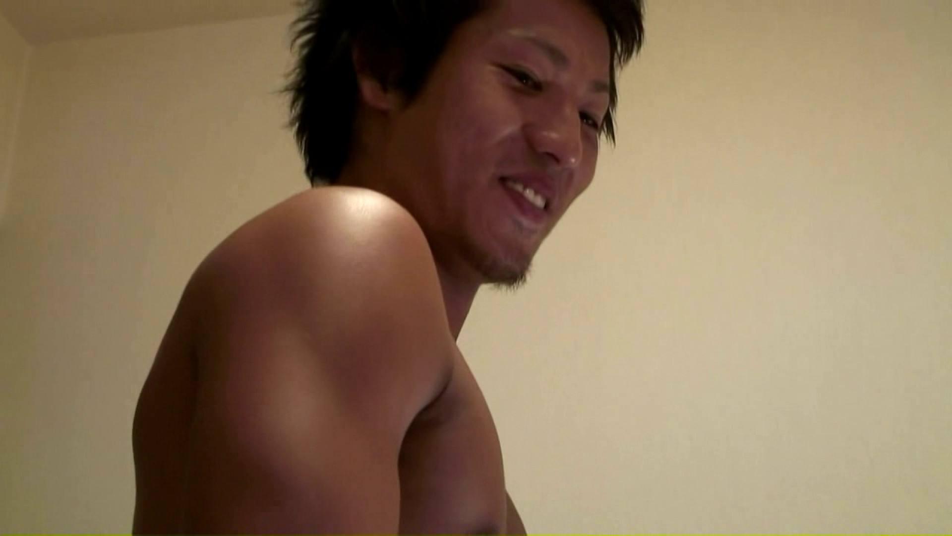 muscle warrior ~男根肉弾戦~03 マッチョ  62枚 28