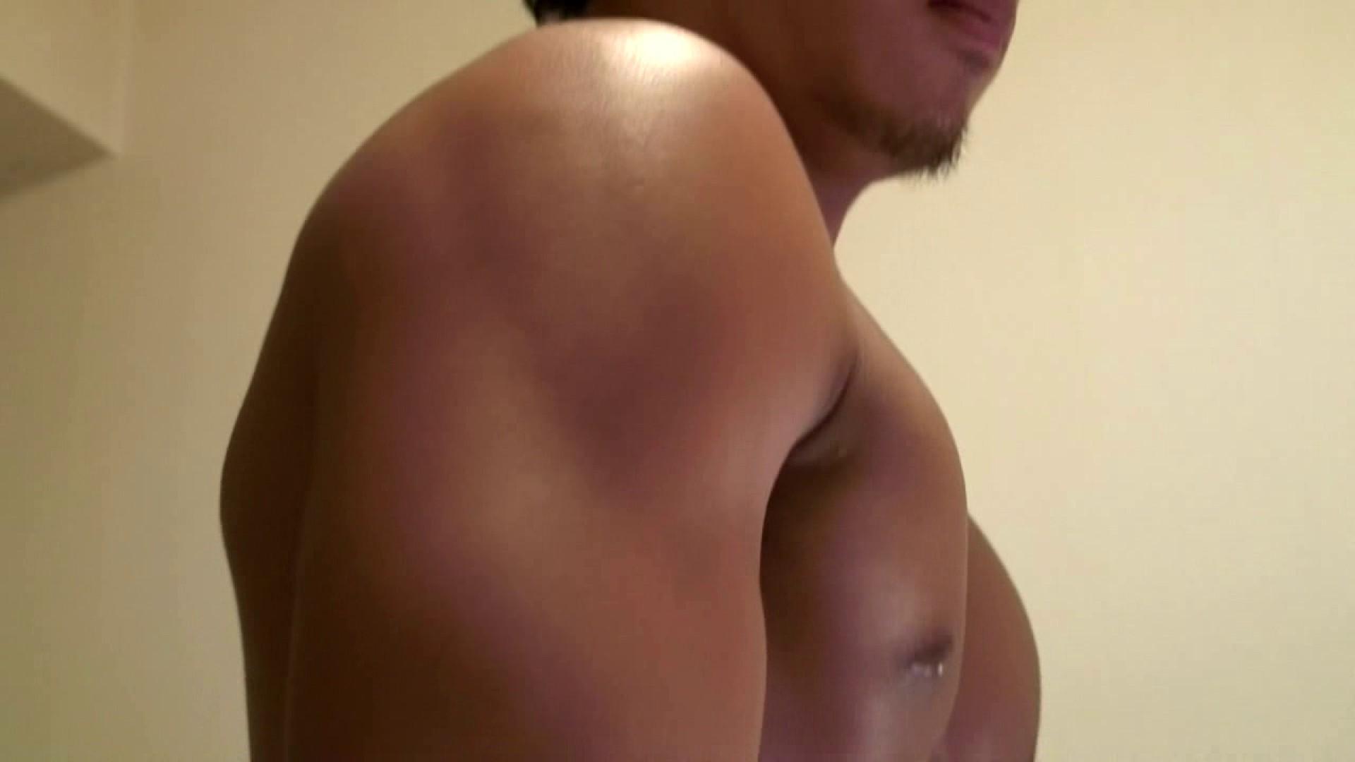 muscle warrior ~男根肉弾戦~03 肉 ゲイ射精画像 62枚 32