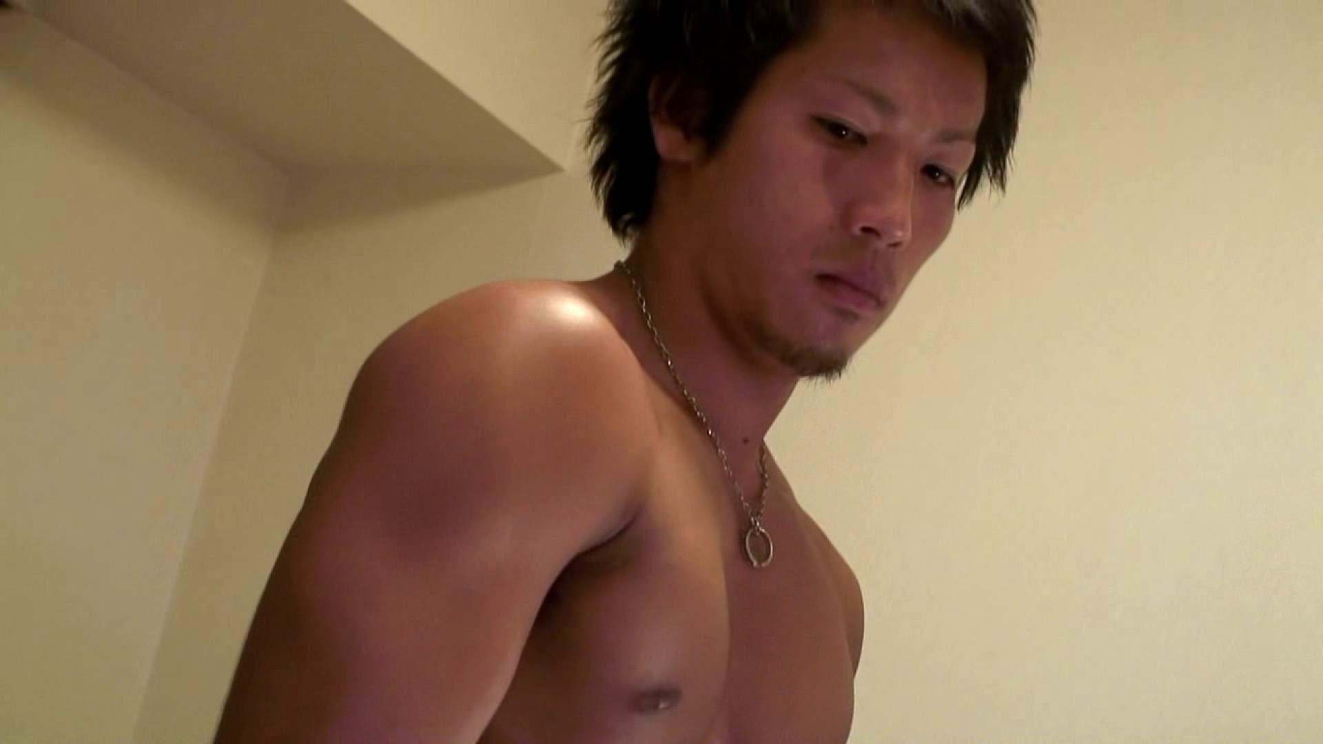 muscle warrior ~男根肉弾戦~03 マッチョ  62枚 35