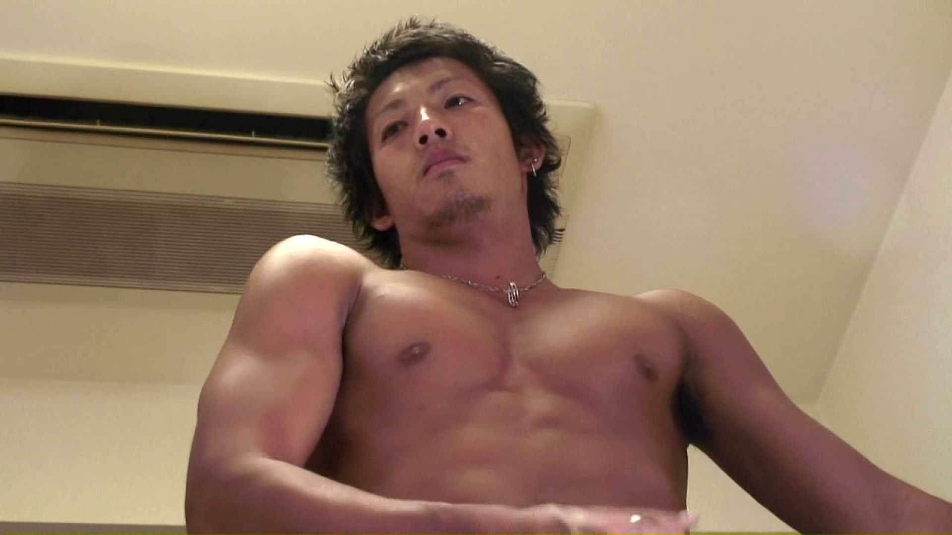 muscle warrior ~男根肉弾戦~03 男祭り ゲイエロ画像 62枚 51