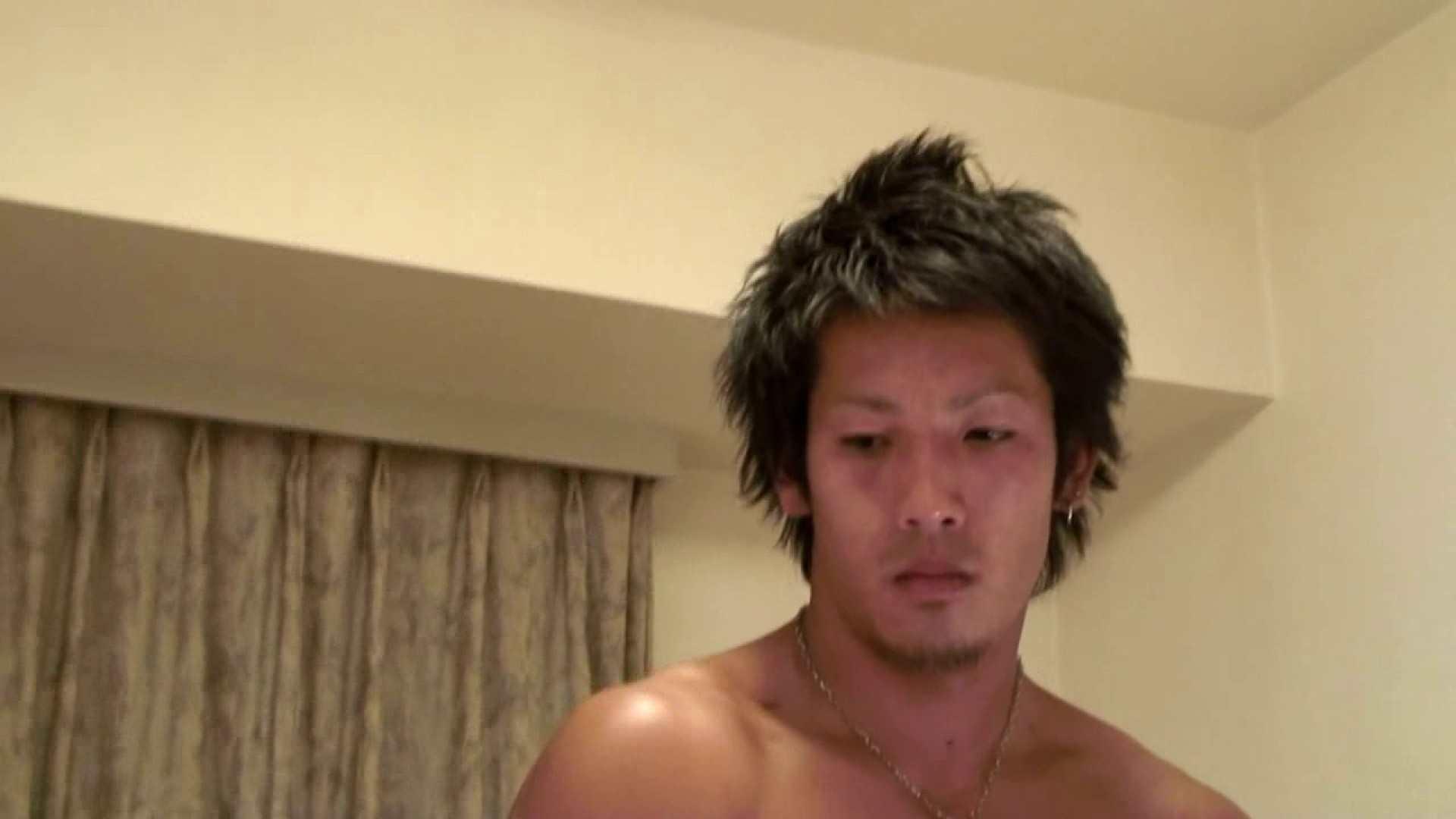 muscle warrior ~男根肉弾戦~03 マッチョ  62枚 56