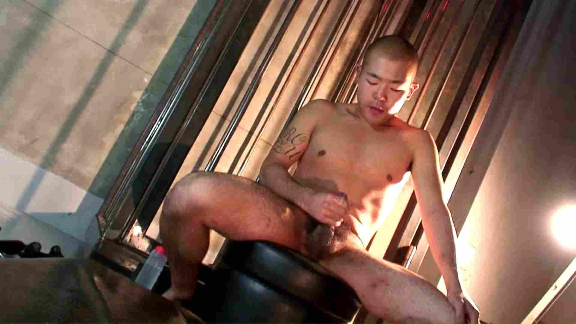 muscle warrior ~男根肉弾戦~05 肉 ゲイモロ見え画像 88枚 25
