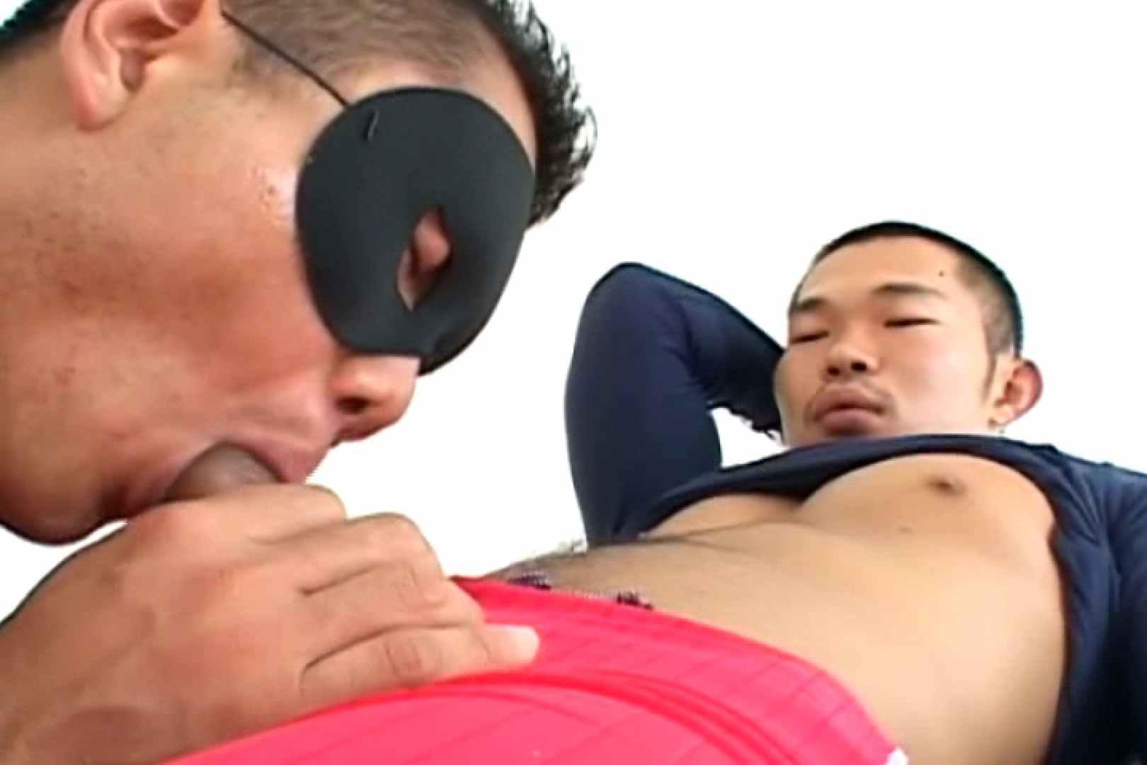 ばっちこ~い!イケメンボーイズ No.03 男祭り ゲイ無料エロ画像 90枚 56