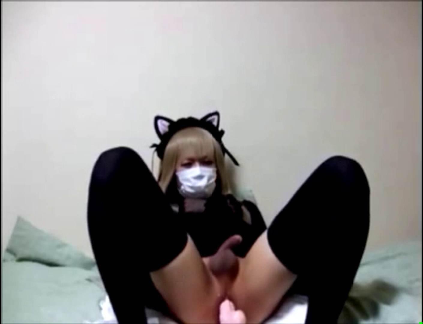 男のKOスプレー!Vol.12 イケメンたち ゲイアダルトビデオ画像 75枚 49