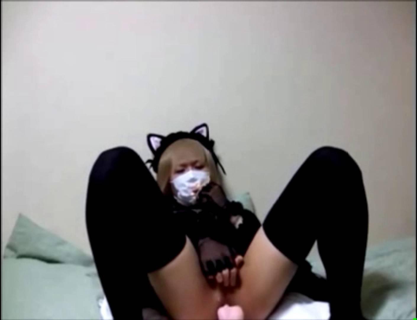 男のKOスプレー!Vol.12 イケメンたち ゲイアダルトビデオ画像 75枚 54