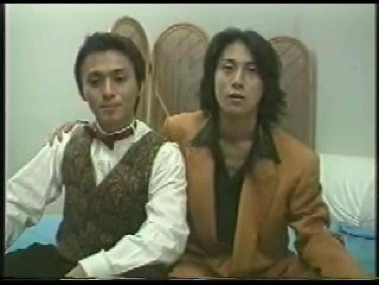 男若衆4P入り乱れ!! 男祭り 男同士動画 93枚 74