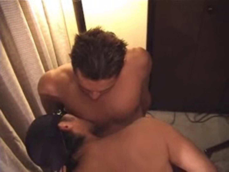 マッチョマンの抜きぬきファック ゲイの連ケツ ゲイエロ動画紹介 107枚 17