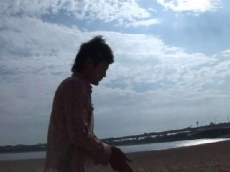 イケメン清純セックス Vol.2 ゲイのオナニー映像 ゲイ無修正画像 80枚 53