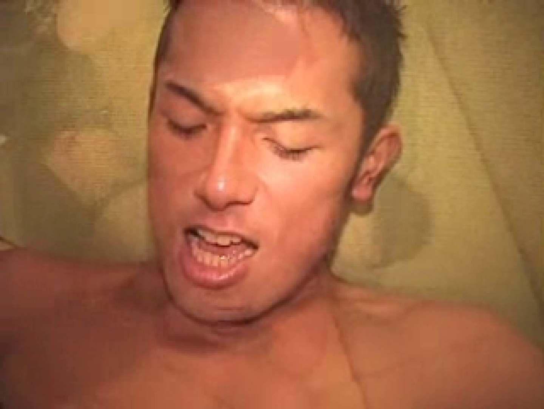 ガチムチマッチョのファッキングスタイル アナルで大興奮 ゲイAV画像 82枚 52