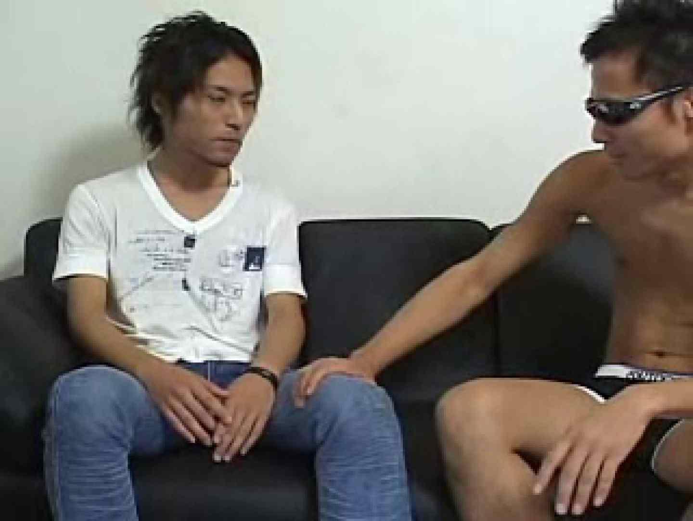 超イケメン!!ノンケともきの濃厚ファック ゲイのオナニー映像 男同士動画 85枚 37