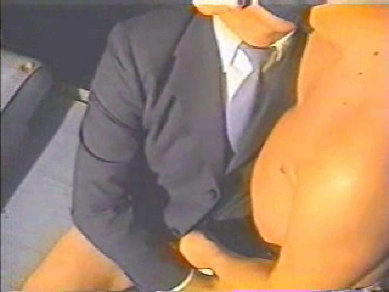 ホモレスラー、リーマンにスリーカウント!! スーツ ちんぽ画像 61枚 23