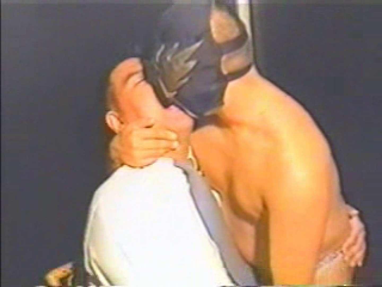 ホモレスラー、リーマンにスリーカウント!! アナルで大興奮 ゲイ精子画像 61枚 30