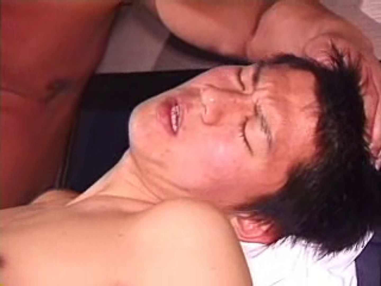 オヤジのヤングアナル開拓特集 男祭り   アナルで大興奮  63枚 29