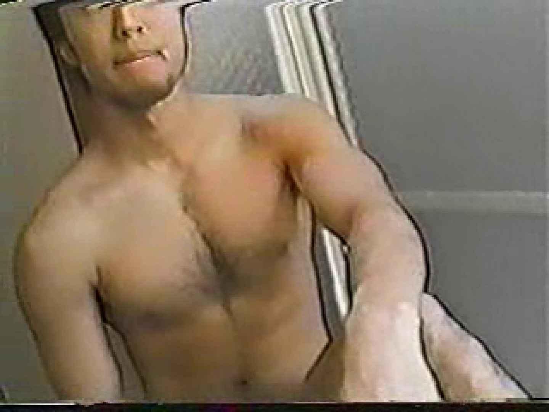 ALL!ラグビー部!熱血ノンケオナニー特集! ゲイのオナニー映像 尻マンコ画像 95枚 68