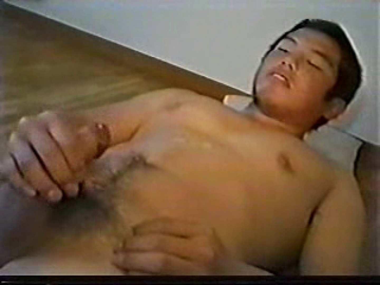 オナニー連発伝説! ! ? 男祭り  90枚 14