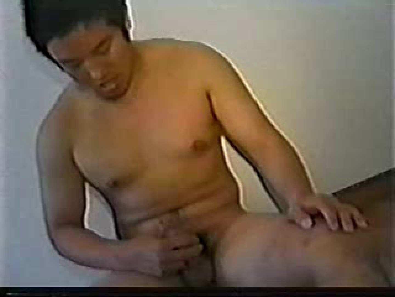 オナニー連発伝説! ! ? 男祭り  90枚 32