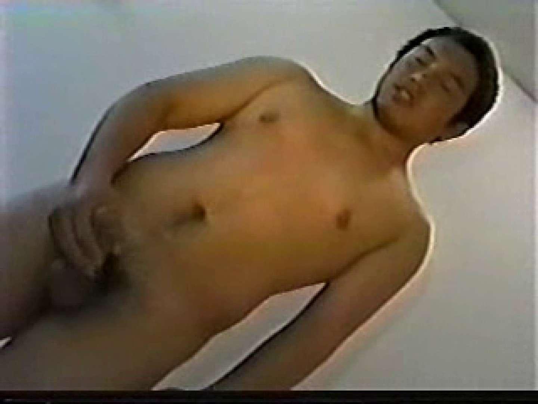 オナニー連発伝説! ! ? 男祭り  90枚 40