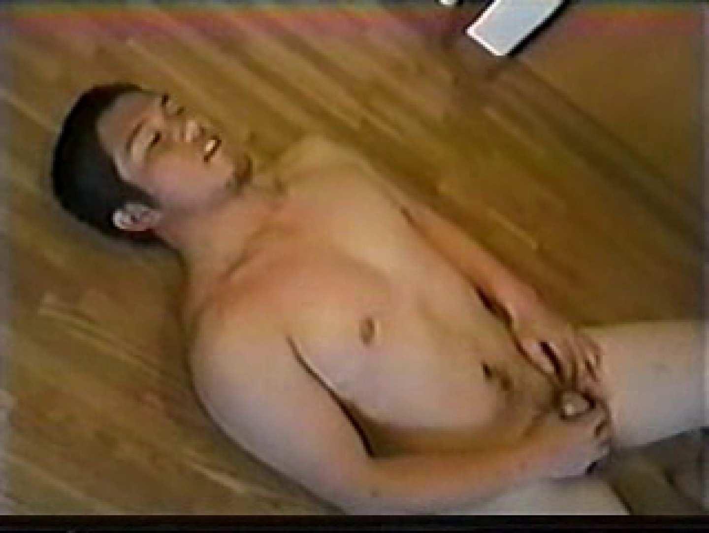 オナニー連発伝説! ! ? 男祭り   ゲイのオナニー映像  90枚 47