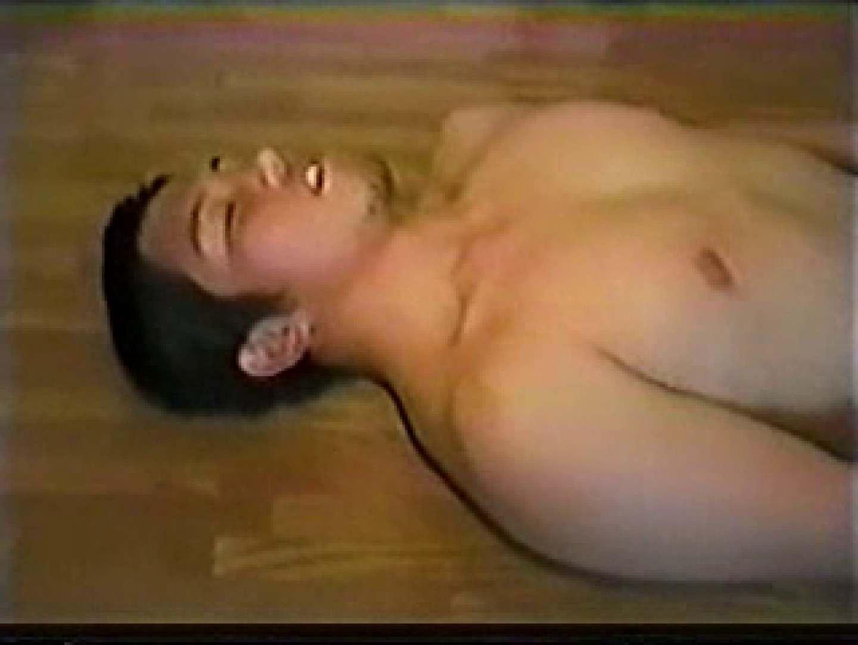 オナニー連発伝説! ! ? 男祭り  90枚 48