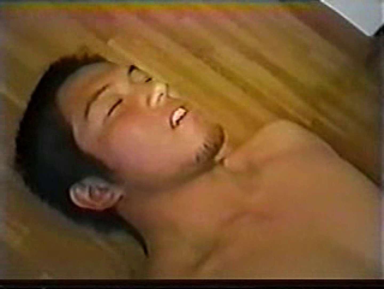オナニー連発伝説! ! ? 男祭り   ゲイのオナニー映像  90枚 49