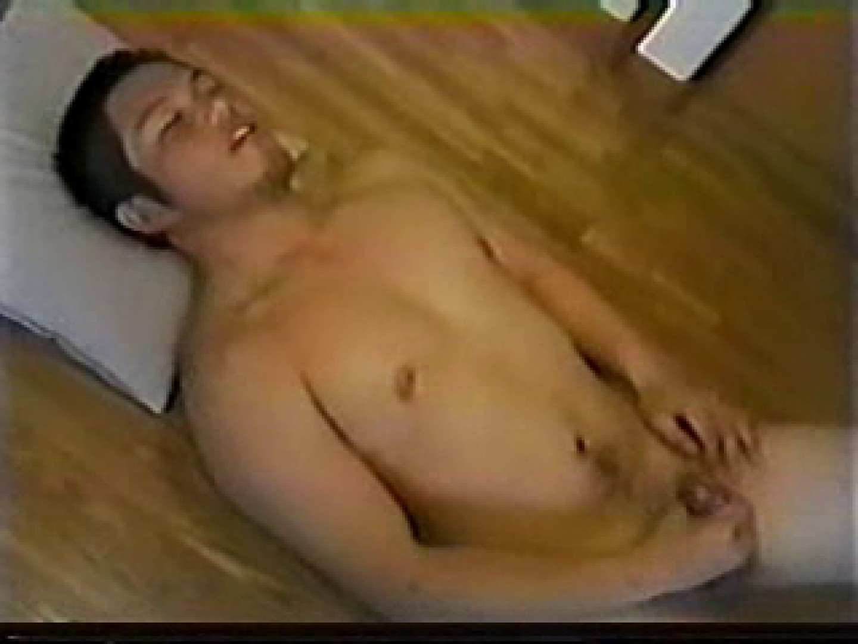 オナニー連発伝説! ! ? 男祭り   ゲイのオナニー映像  90枚 73
