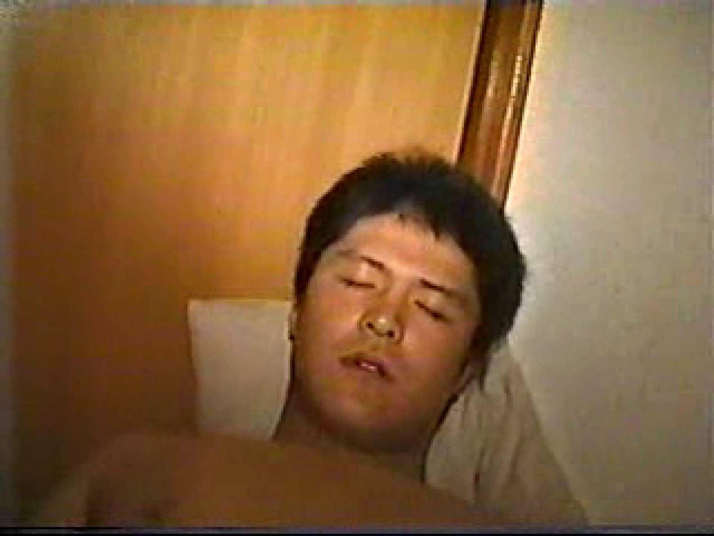 マイセルフ、マイオナニー! ゲイのオナニー映像 ゲイ精子画像 95枚 75