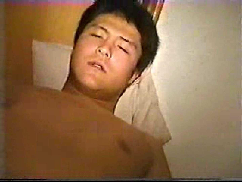 マイセルフ、マイオナニー! ゲイのオナニー映像 ゲイ精子画像 95枚 83