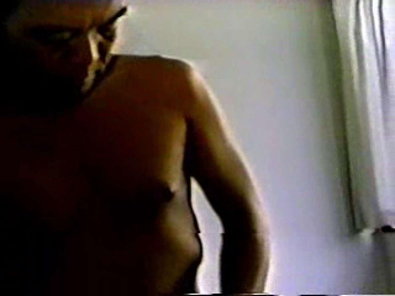 我ちんこオヤジ VOL.1 ゲイのオナニー映像 男同士画像 91枚 47