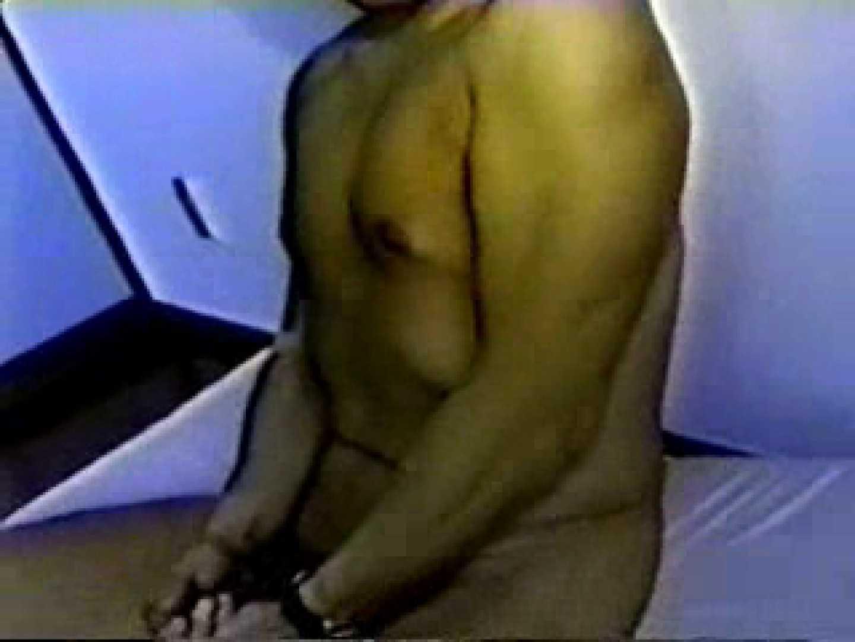 我ちんこオヤジ VOL.1 ゲイのオナニー映像 男同士画像 91枚 62