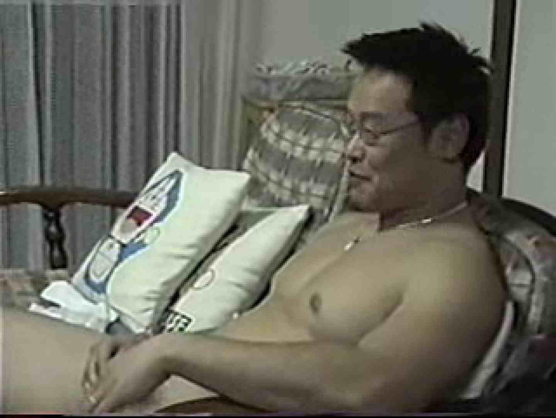 ガチムチマッチョの記録VOL.5 ガチムチ ゲイセックス画像 72枚 7
