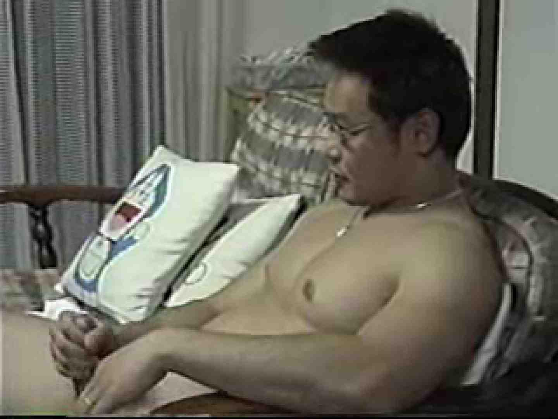 ガチムチマッチョの記録VOL.5 ゲイのオナニー映像   男祭り  72枚 9