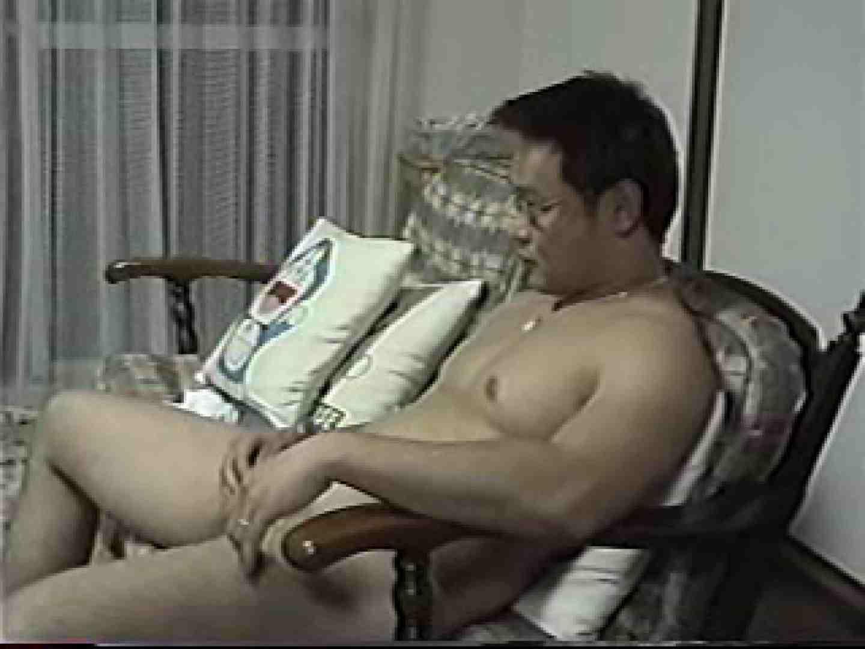 ガチムチマッチョの記録VOL.5 ゲイのオナニー映像   男祭り  72枚 17