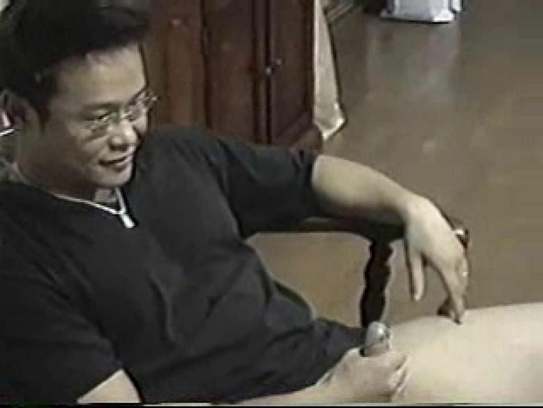 ガチムチマッチョの記録VOL.5 ゲイのオナニー映像  72枚 28