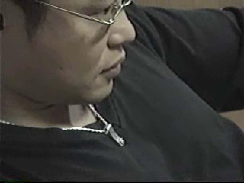 ガチムチマッチョの記録VOL.5 ゲイのオナニー映像  72枚 40