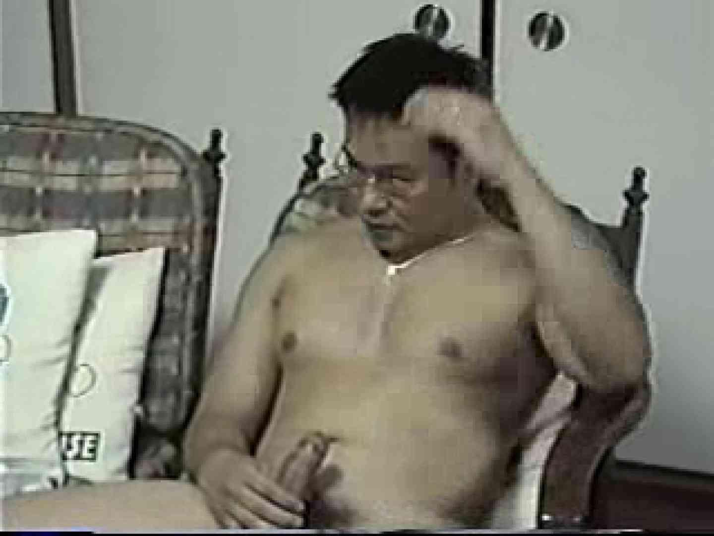 ガチムチマッチョの記録VOL.5 ゲイのオナニー映像  72枚 68