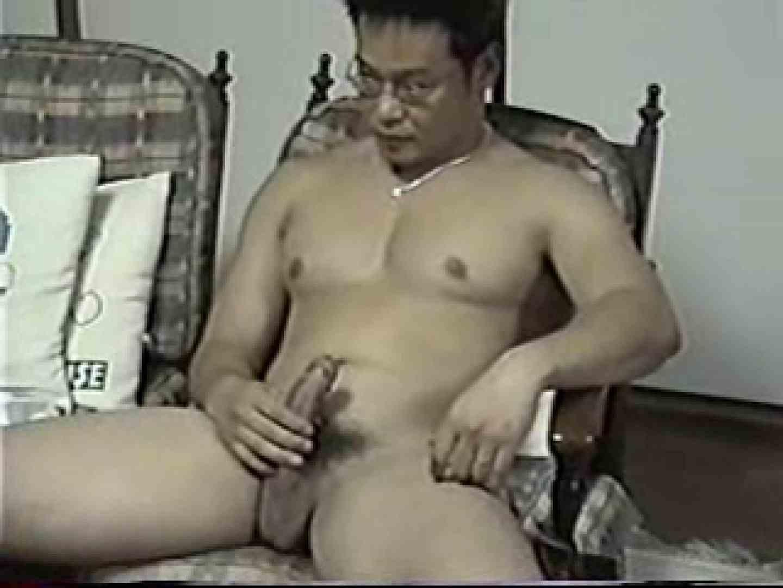 ガチムチマッチョの記録VOL.5 ゲイのオナニー映像   男祭り  72枚 69