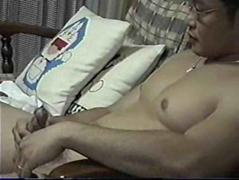 ガチムチマッチョの記録VOL.5 ゲイのオナニー映像  72枚 72