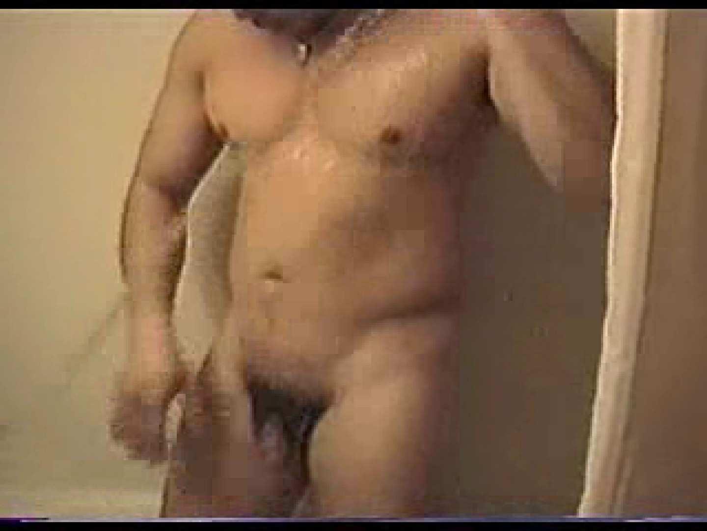 ガチムチマッチョの記録VOL.7 ゲイのオナニー映像 ゲイアダルトビデオ画像 96枚 3