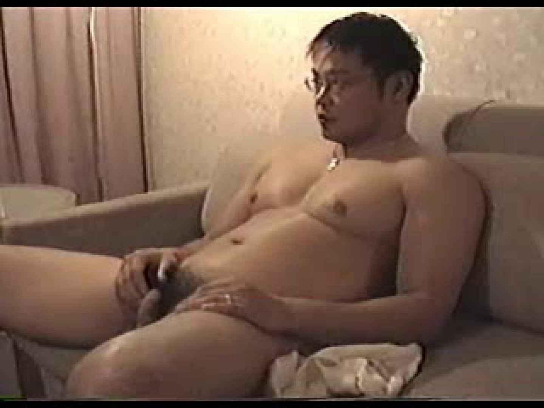 ガチムチマッチョの記録VOL.7 ゲイのオナニー映像 ゲイアダルトビデオ画像 96枚 9