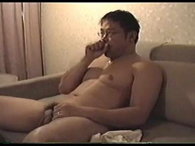 ガチムチマッチョの記録VOL.7 ゲイのオナニー映像 ゲイアダルトビデオ画像 96枚 15